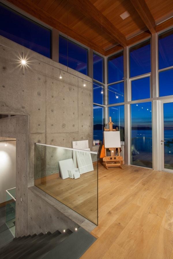 Pender Harbour Residence-20-1 Kind Design