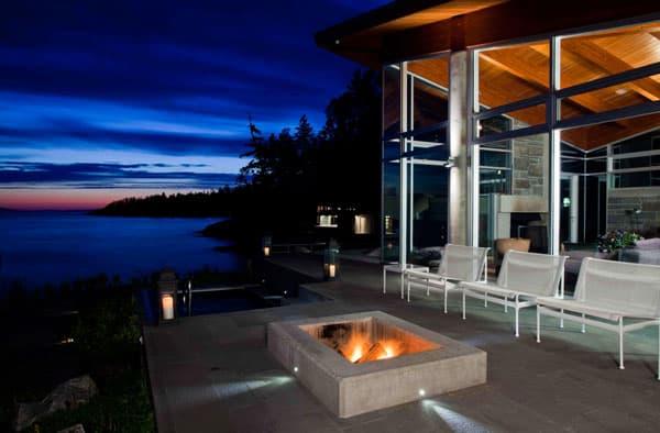 Pender Harbour Residence-21-1 Kind Design