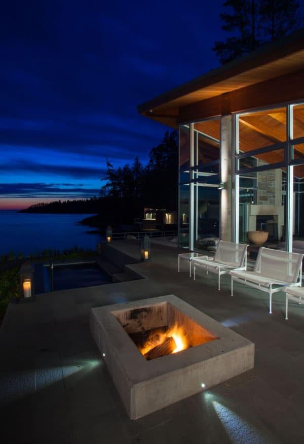 Pender Harbour Residence-22-1 Kind Design