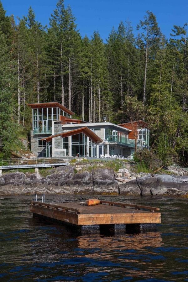 Pender Harbour Residence-24-1 Kind Design