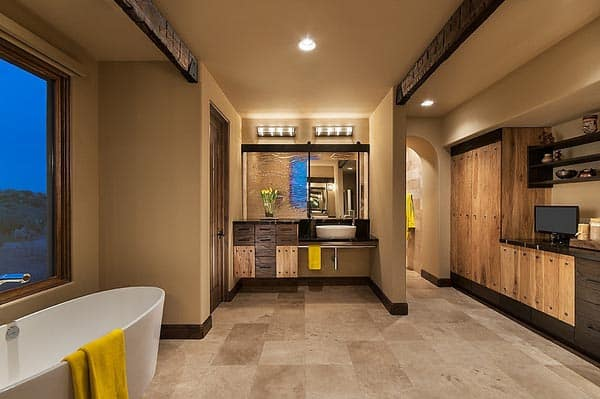 Whisper Rock Residence-Tate Studio Architects-09-1 Kindesign