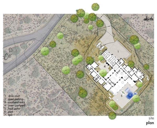 Whisper Rock Residence-Tate Studio Architects-24-1 Kindesign