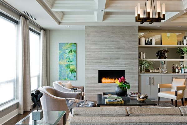 modern fireplace design ideas 04 1 kindesign - Modern Fireplace Design Ideas