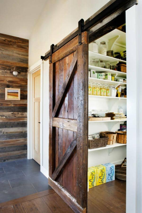 pantry design ideas 02 1 kindesign - Pantry Designs Ideas