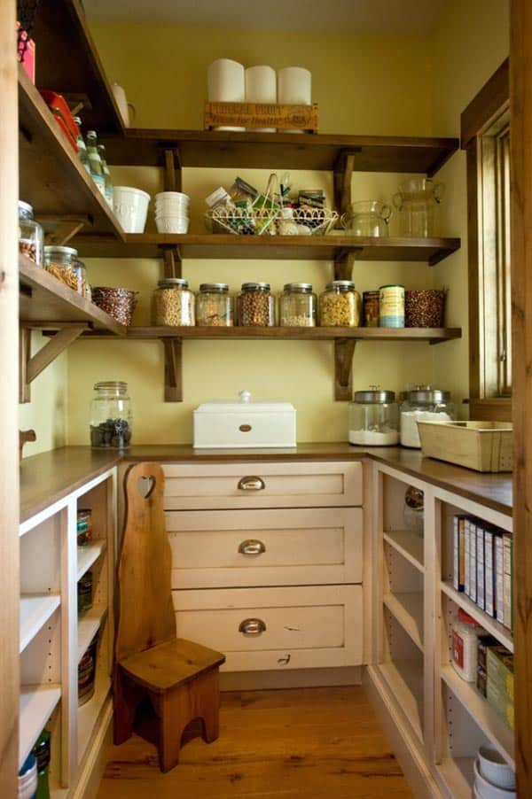 pantry design ideas 20 1 kindesign - Pantry Design Ideas