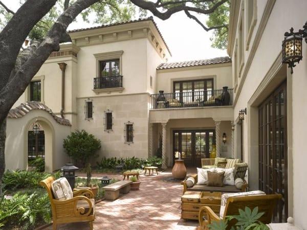 interior courtyard garden ideas 54 1 kindesign - Courtyard Ideas Design