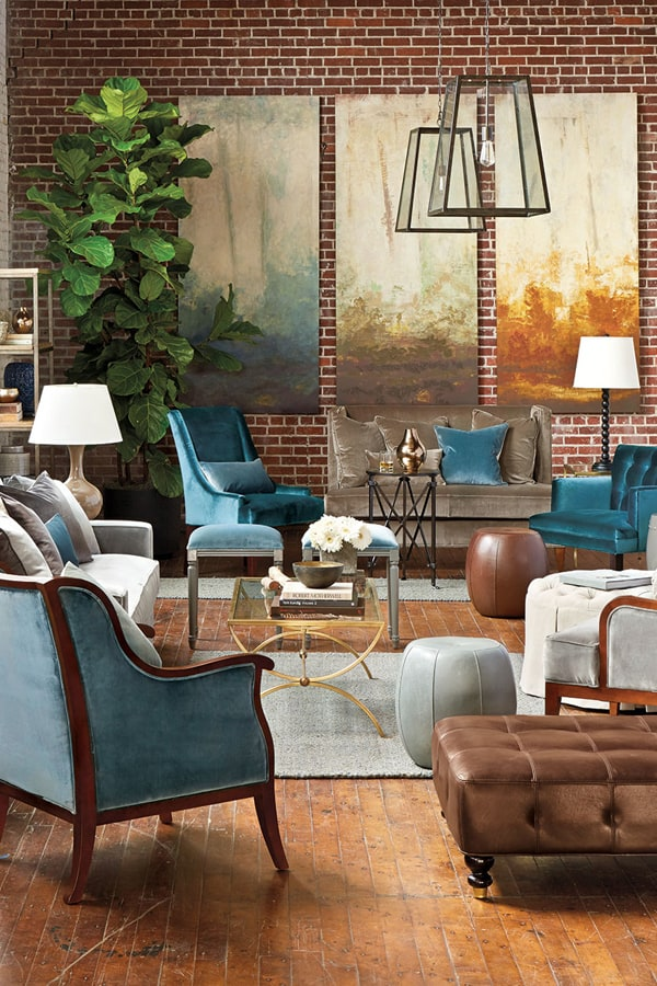 living room industrial style 50 most phenomenal industrial style living rooms 17179