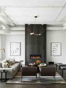 apartment design im industriellen stil loft, delectable industrial loft space in santa monica, california, Design ideen