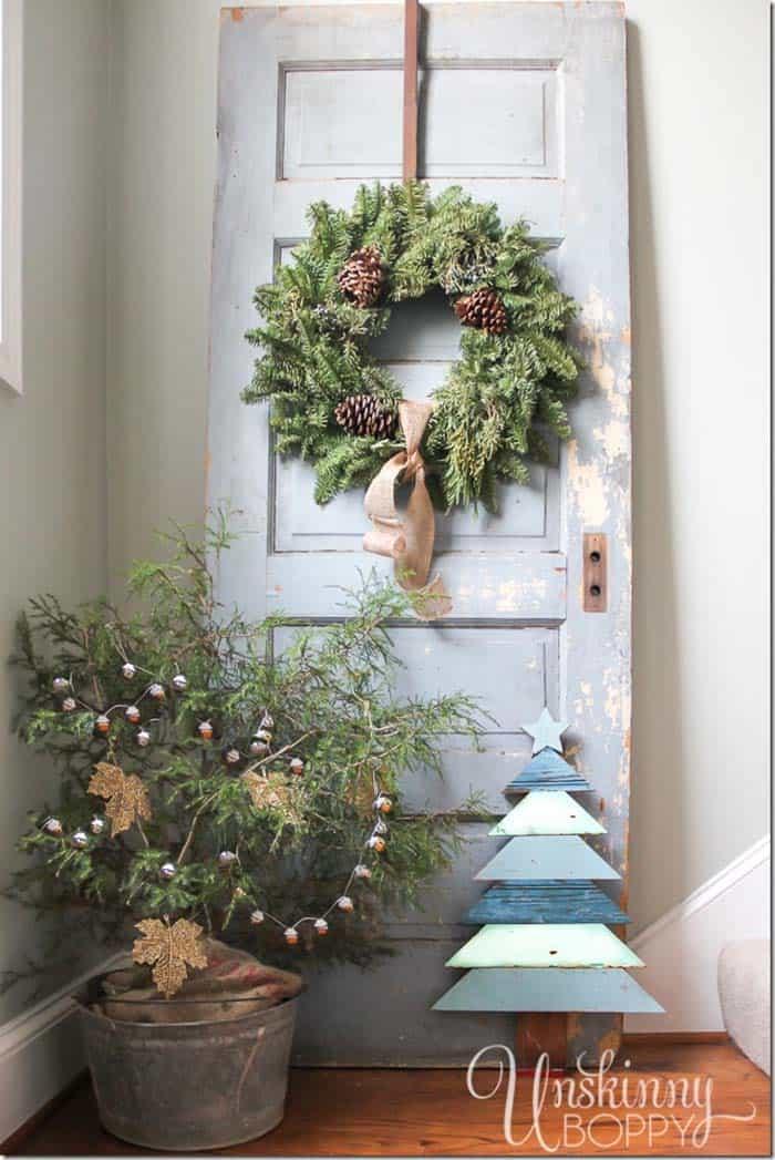 How Do You Fix Christmas Tree Lights