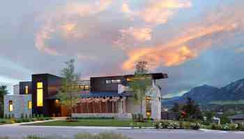 breathtaking mountain home designs colorado. Architecturally striking contemporary alpine residence in Colorado Mountain home inspired by the rugged landscape