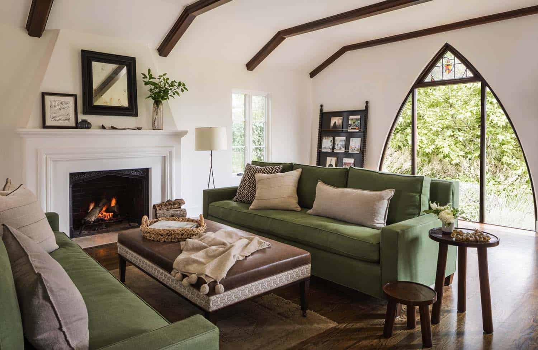Mediterranean Style Home-Jute Interior Design-01-1 Kindesign