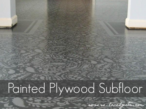 painted-plywood-subfloor