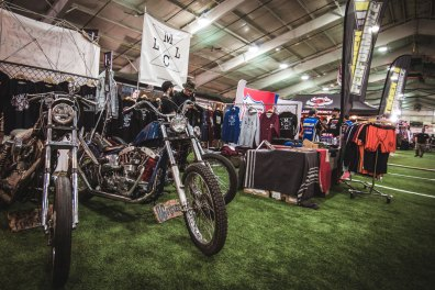 ONELAND esprits libres, motos et culture nomade / Bike and Tattoo Show / Crédit photo Dee & Valo