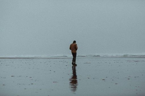 Pacific Ocean Cannon Beach