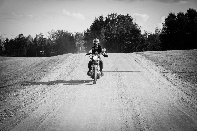 Rebelle Moto Oneland
