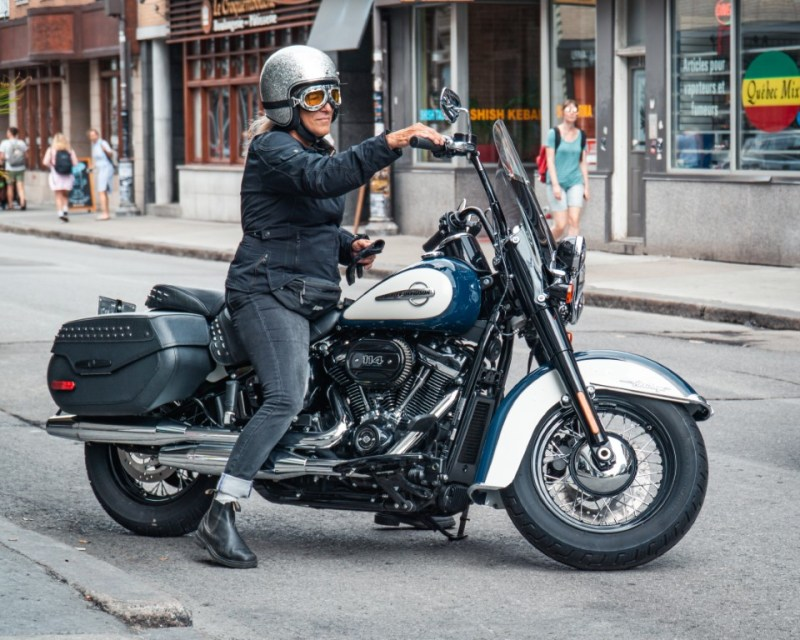 Softail Classic Oneland 2019 (9)