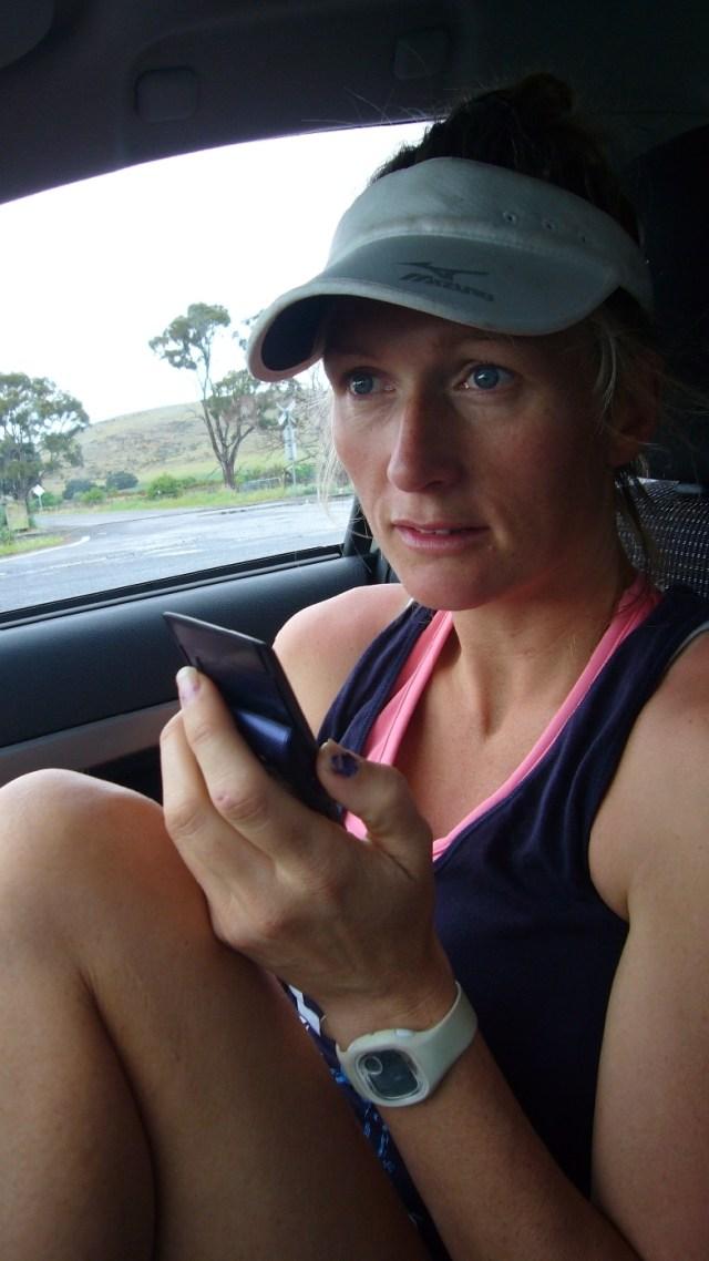 Macca on a Sunday Monrning ABC Radio