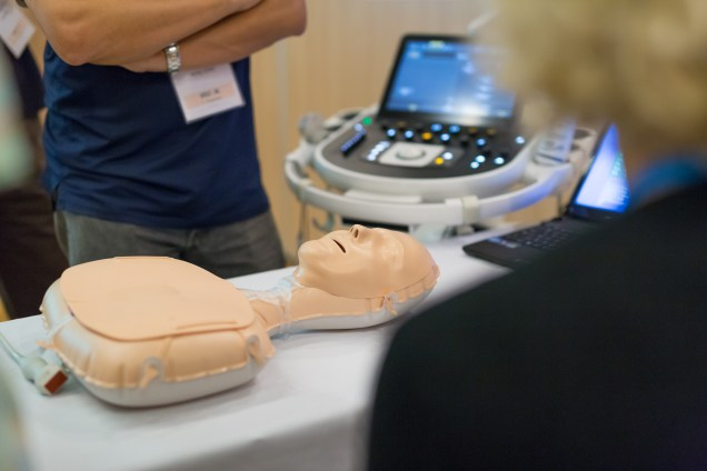 Online Ultrasound Training in India