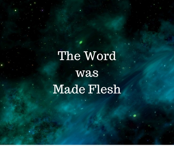 The Word Became Flesh(2)