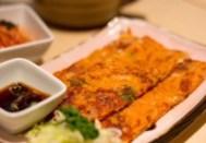 Kimchi Pankcake