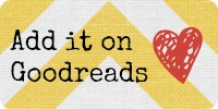Goodreads button