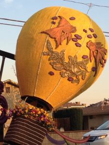 rose parade 2014 float
