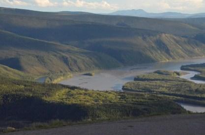 Yukon upstream
