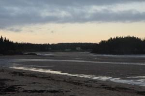 New River Beach, New Brunswick