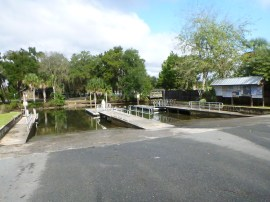 Boat Launch