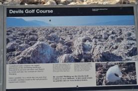 Devils Golf Course