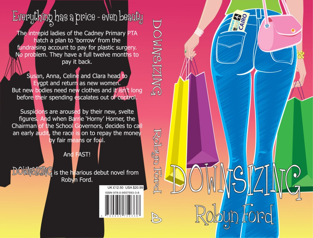 The Cover Up (2/6)
