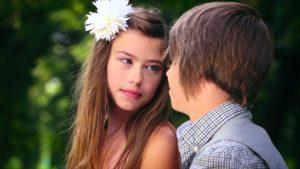 10代の関係の特異性