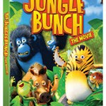 The Jungle Bunch DVD review