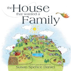 The House That Wanted a Family book review