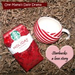 Starbucks coffee: a true love story