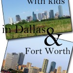 DFW staycation ideas
