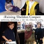 Raising a Sheldon Cooper