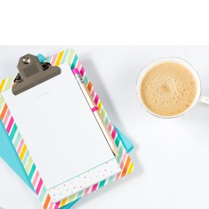 9 ways to prevent Monday morning madness by planning ahead and getting organized | One Mama's Daily Drama