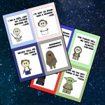 Printable Star Wars quotes