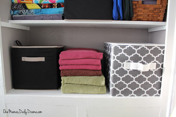 10 things to buy to organize your whole house | One Mama's Daily Drama