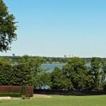 August Dollar Days at Dallas Arboretum + family activities