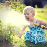 7 kid-friendly plants for your landscaping