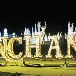 Enchant Christmas preview and discount