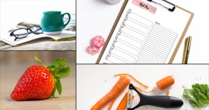 It's time to take your meal planning routine to the next level! Add a few of these simple food prep tasks to your weekly plan and save tons of time during the week.