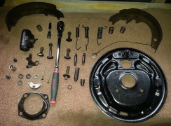 Plate & Parts