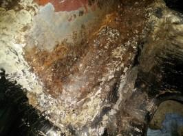 exposed rust left