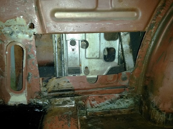 rear window quarter