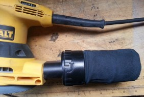 dewalt connection