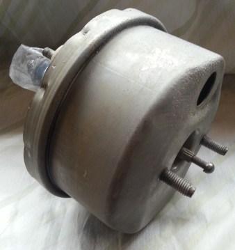 Original Brake Booster treated