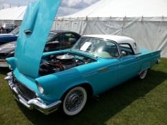 '57 Ford Thunderbird